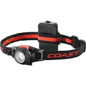 (Reichelt) Coast HL7 LED Stirnlampe 285 lm
