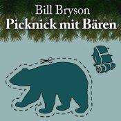 [audible] Picknick mit Bären von Bill Bryson