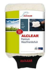 [amazon prime] Alclear Mikrofaser Waschhandschuh