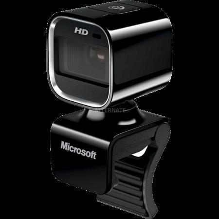 LifeCam HD-6000 bei Zack Zack Ersparnis knapp 10%