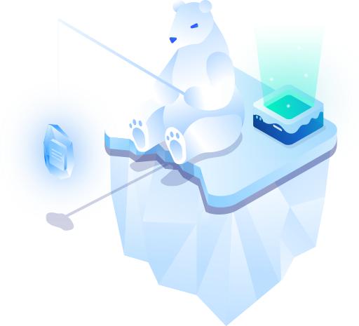 Icedrive 2TB Cloud-Speicher Lifetime ähnlich pcloud