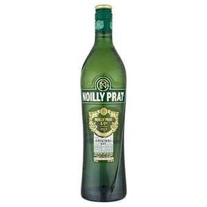 [Amazon] Noilly Prat French Dry Vermouth (0,75l)
