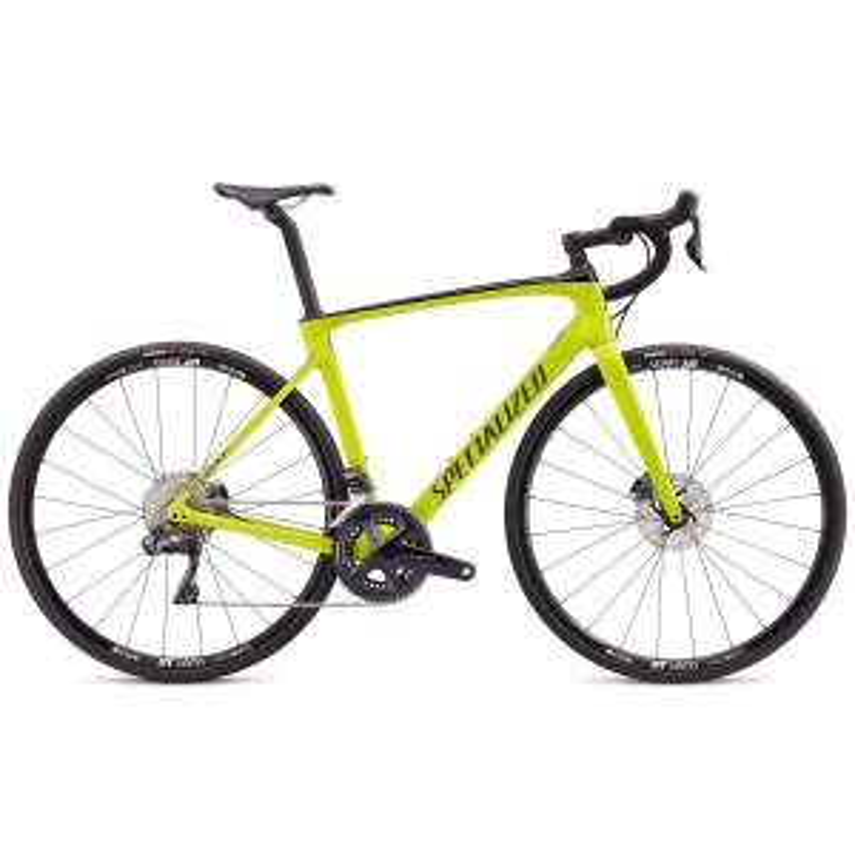 Specialized Roubaix Comp Ultegra Disc Di2 Rennrad