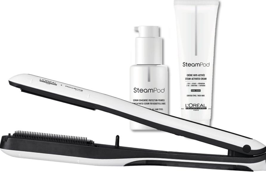 L'Oréal Professional Steam Styler Steampod 3.0 Glätteisen
