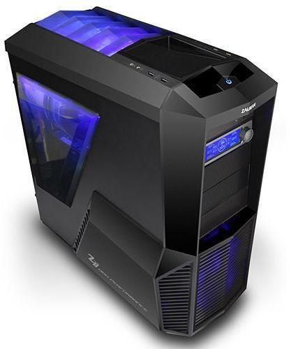 GAMER PC GTX 680 XLR8!! / CPU i7 3770K / ASROCK Z77 EXTREME 4 / NT Xilence 800W ? 8GB RAM 1866MHz ? 1TB HDD? SSD?