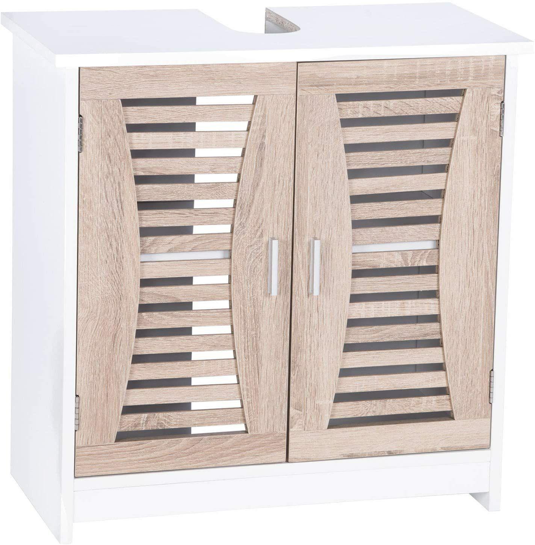 [Amazon Marketplace] Waschbeckenunterschrank 60x30x60,5cm(BxTxH)