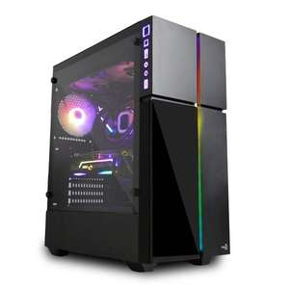 Gaming PC: Rhino Game a3837 W10