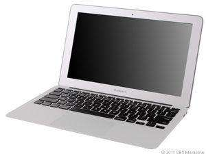 Apple MacBook Air 1,8GHz i5 256GB (13,3 Zoll) - MD232D/A (Juni, 2012) NEU/OVP