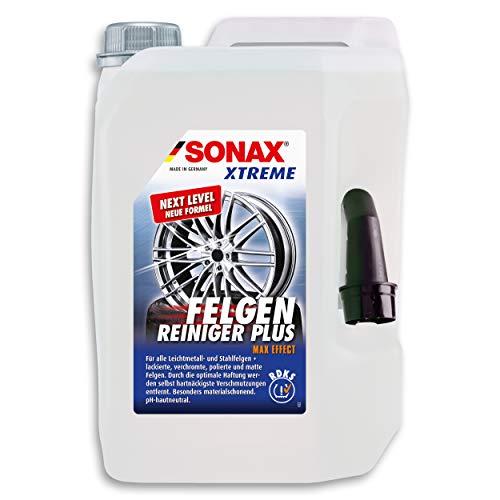 SONAX XTREME Felgenreiniger PLUS (5 Liter)