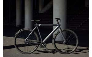 Vanmoof Outlet - S2 ab 1.598€ S3 ab 1.698€