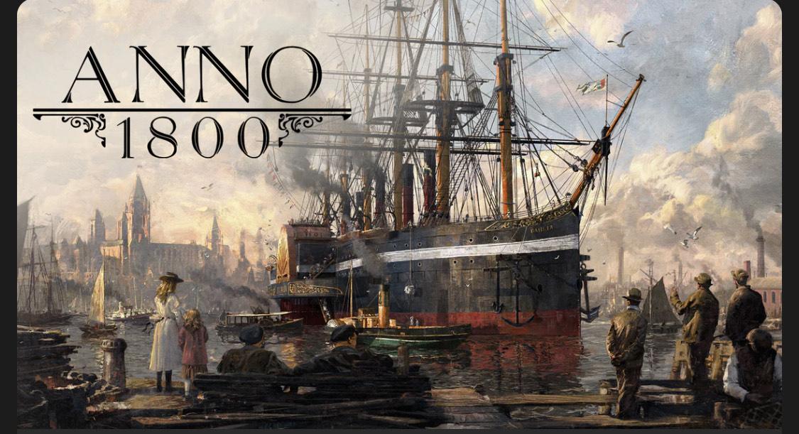 Anno 1800 Standard Edition