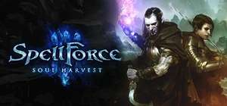 Spellforce 3 Soul Harvest - 2Game - Steam
