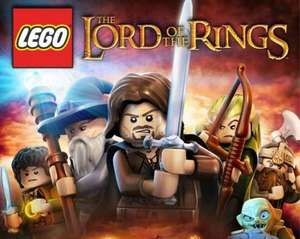 "LEGO Lord Of The Rings @ getgamesgo.com ""Steam Key"""