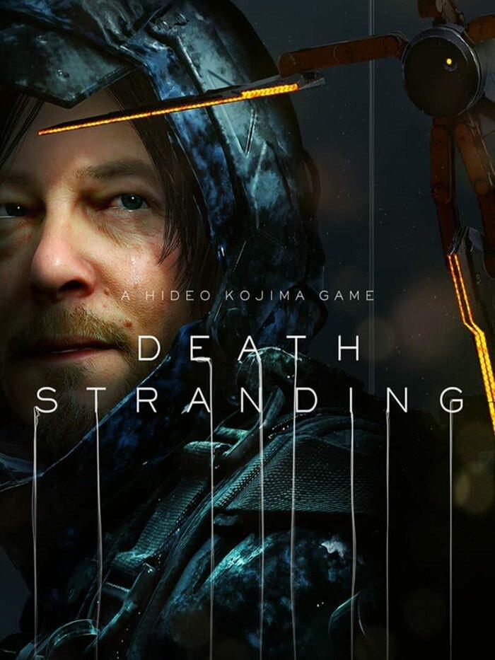 Death Stranding PC Steam Key