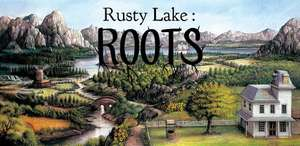 (Google Play) Rusty Lake: Roots für 1,69€