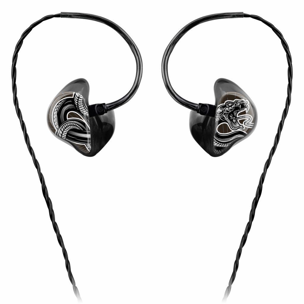 Custom In-Ears für Musiker und Gamer [Hörluchs Black Weeks]
