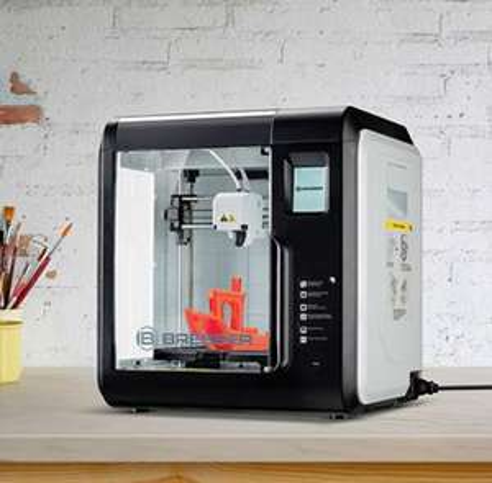 [aldi] Bresser® 3D-WLAN-Drucker