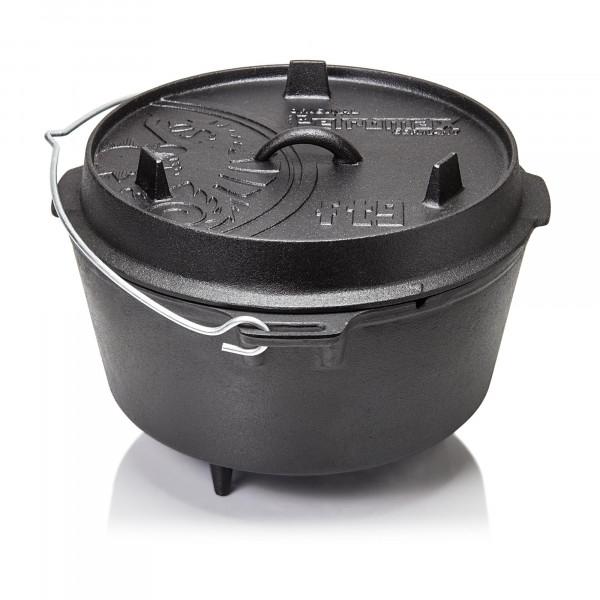 Petromax Feuertopf(Dutch Oven) ft12 (mit Füßen) - ft3 & ft6 auch im Angebot