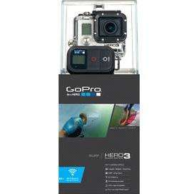 GoPro Hero 3 Black Edition Surf