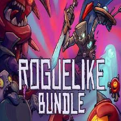 Roguelike Bundle: 11 Spiele für 3,99€ (PC - Steam) z.B bit Dungeon 2 & 3