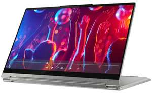 Lenovo Cyber Monday: Notebooks bzw. Convertibles & Monitore