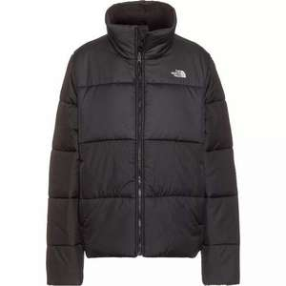 25% Rabatt auf alle Klamotten und Schuhe bei SportScheck - z.B. The North Face Steppjacke Saikuru Damenjacke (Gr. XS - XL) für 153,91€