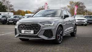 PRIVAT-LEASING: AUDI RS Q3 SPORTBACK - 400PS - 699€/M - 6 Monate - All Inclusive Auto Abo