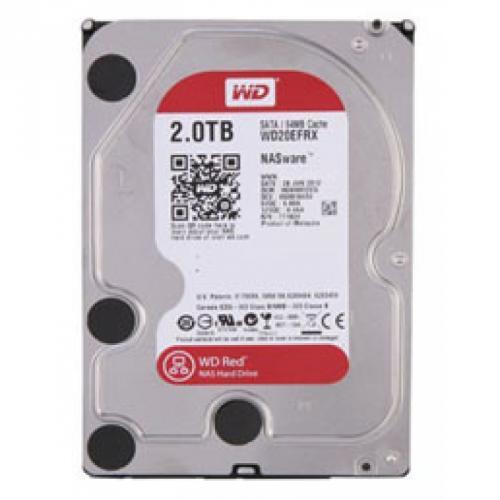 Western Digital 2TB 20EFRX  RED NAS Festplatte  für 100,62.-€