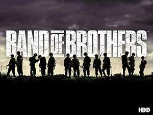 """[Playstore/Amazon] """"Band of Brothers"""" & """"The Pacific"""" digital in HD für je 7,99€"""