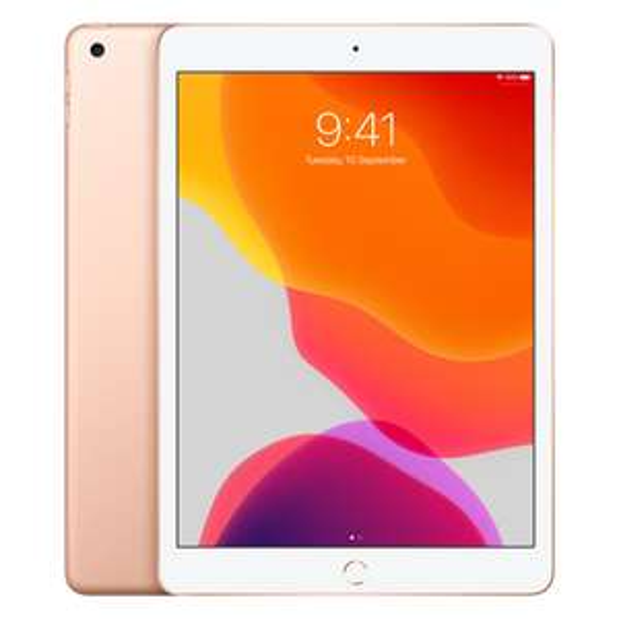 Apple iPad 10.2 (2020) 32GB Wifi - Gold