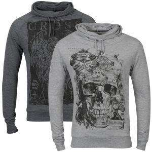 "(UK) Doppelpack Herren Sleeve ""Crosshatch"" für 15.06€ @TheHut"