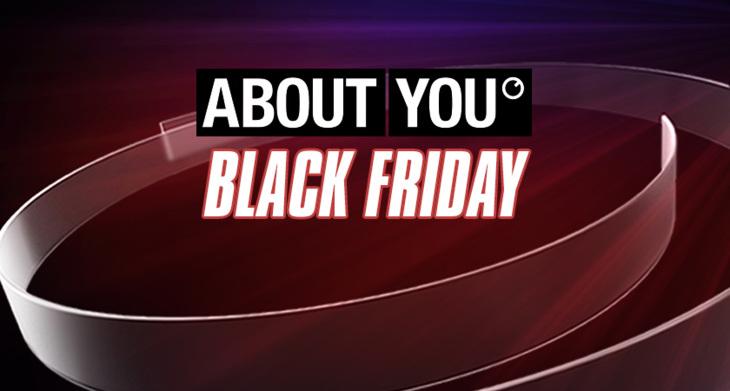 About You bis zu 70% Rabatt zur Black Week+15% Cashback+ 5€ Shoop Gutschein(80€ MBW) [Shoop]