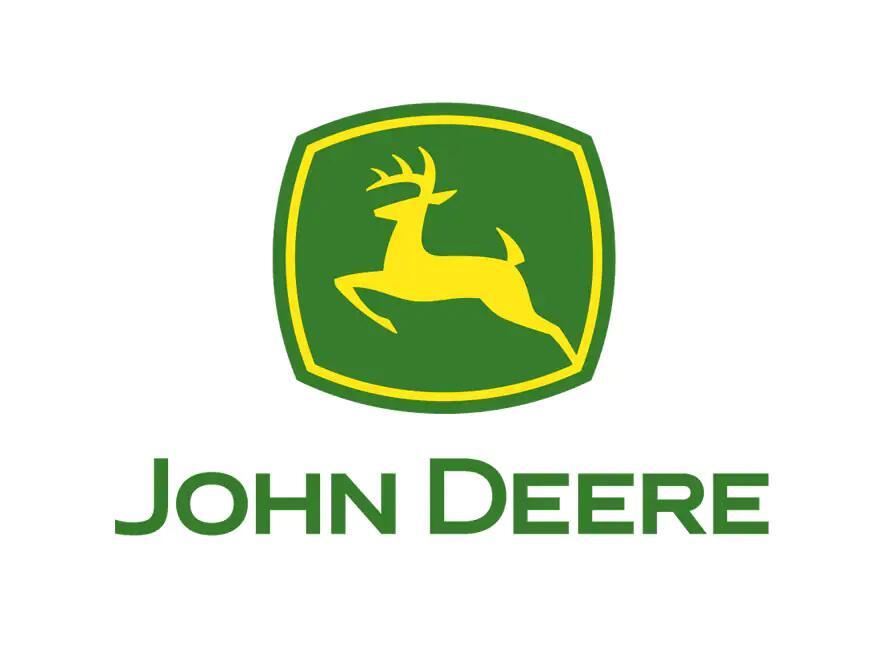 20% auf alles im John Deere Shop