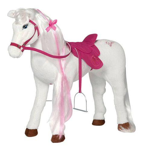 Barbie Reitpferd 70cm