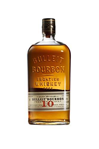 [Amazon] Bulleit Bourbon Frontier Whiskey - 10 Jahre