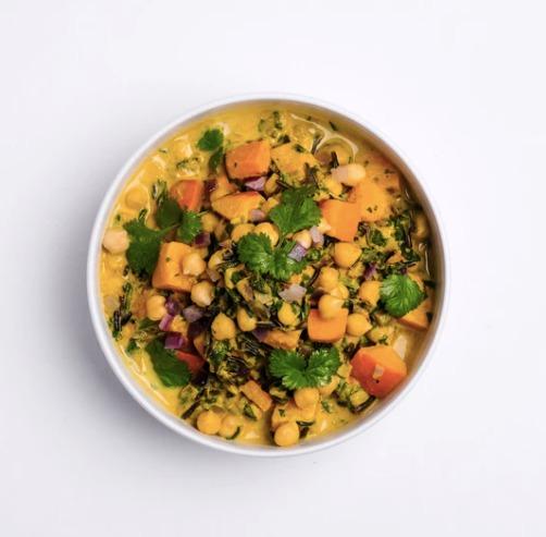 10€ geschenkt bei Every-Foods auf vegane Tielkühl Bowls (einmalig)
