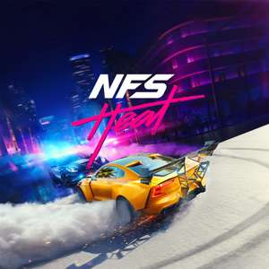 Need for Speed Heat PS Store