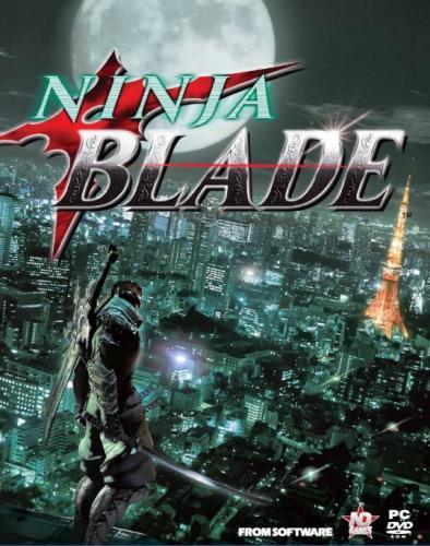 Ninja Blade für PC bei greenmangaming.com kostenlos