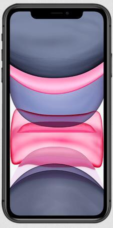 Iphone 11 64GB mit Vertrag