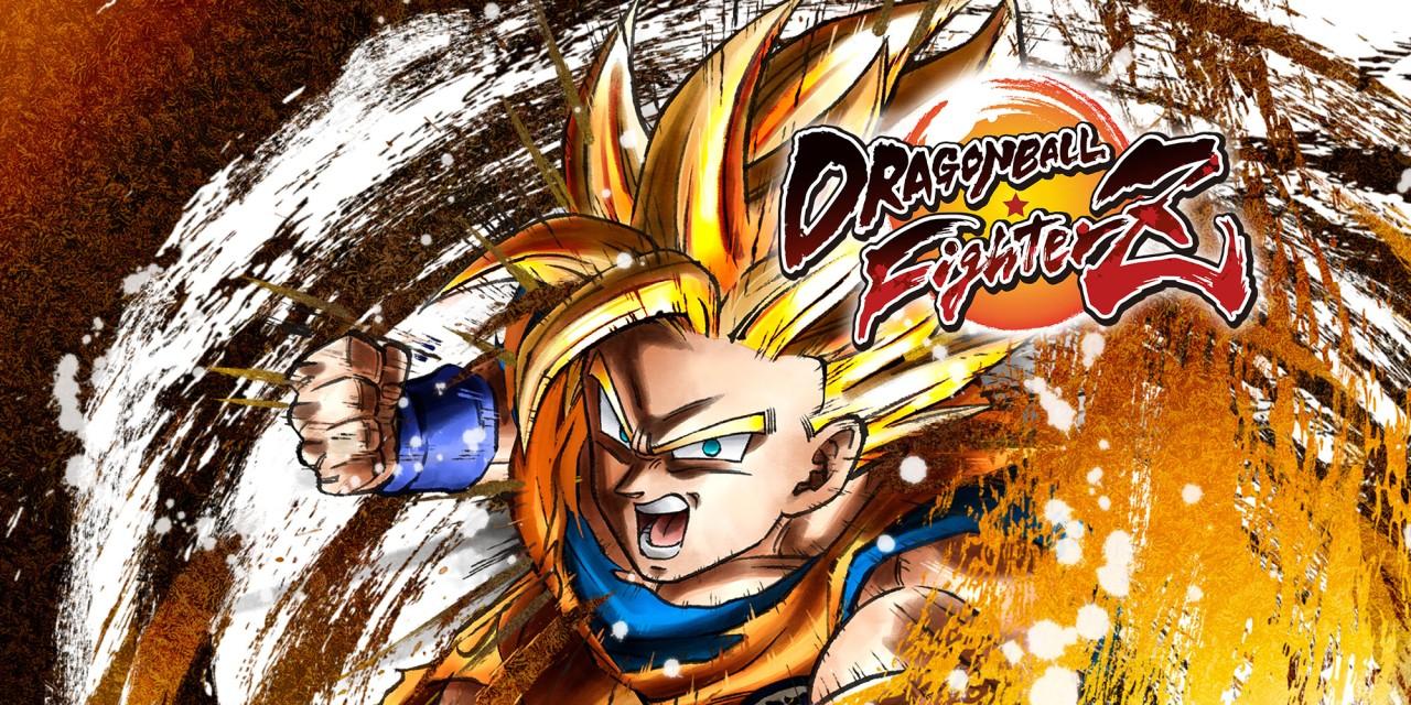 Dragon Ball FighterZ (Nintendo Switch) - eShop