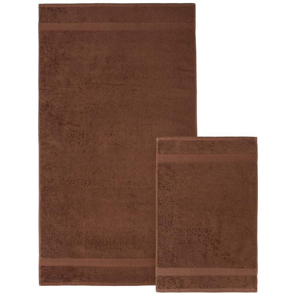 Zucchi Premium Handtücher 2er-Set (40x60 und 60x110) 100% Baumwolle, 460g/m² für 3,99€ + 3,95€ Versand