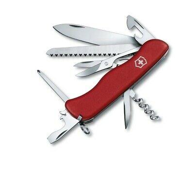 [Ebay App] Bosch Victorinox Outrider Schweizer Taschenmesser Multi-Tool rot