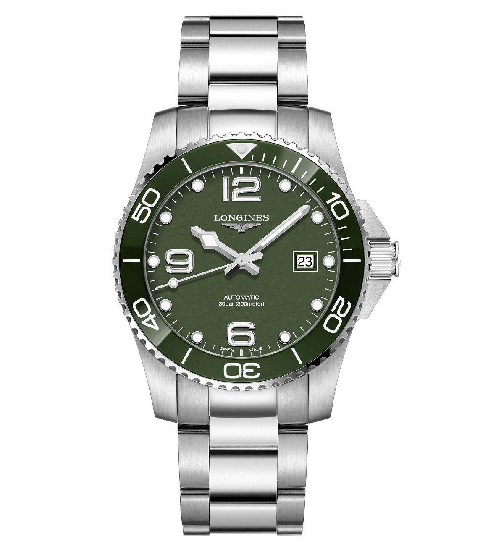 Longines Uhren 10% Rabatt z.B. Hydroconquest L3. 781.4.06.0 auch Ebel & Rado Uhren
