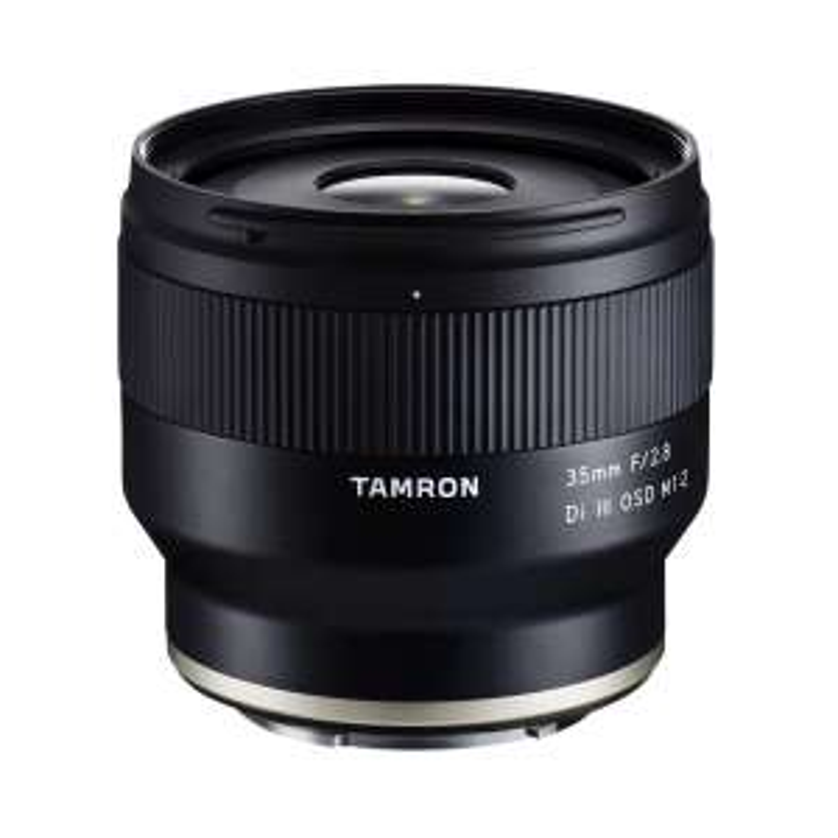 Tamron 35 mm 1:2,8 Di III OSD - Sony-FE-Mount & Tamron UV-Filter gratis