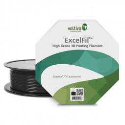 Voltivo ExcelFil 3D Druck Filament, 2,85mm, ABS/PLA, mehrere Farben für 4,95€/kg/Rolle