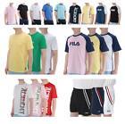 ebay wow von morgen - Fila - zb 3 Poloshirts für 20€