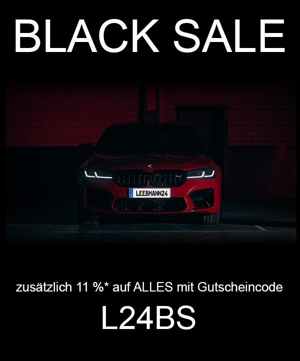 BMW Leebmann 11% auf das gesamte Sortiment
