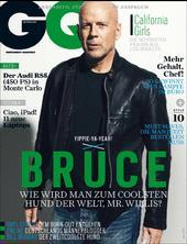 GQ oder Glamour - Ausgabe kostenlos | digital via zinio
