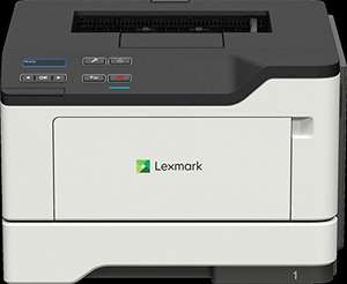 LEXMARK MS421dw Laserdrucker s/w (A4, Drucker, Duplex, Netzwerk, WLAN, USB)