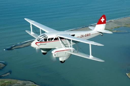 SWISS: 30€ Rabatt auf den gesamten Flugpreis